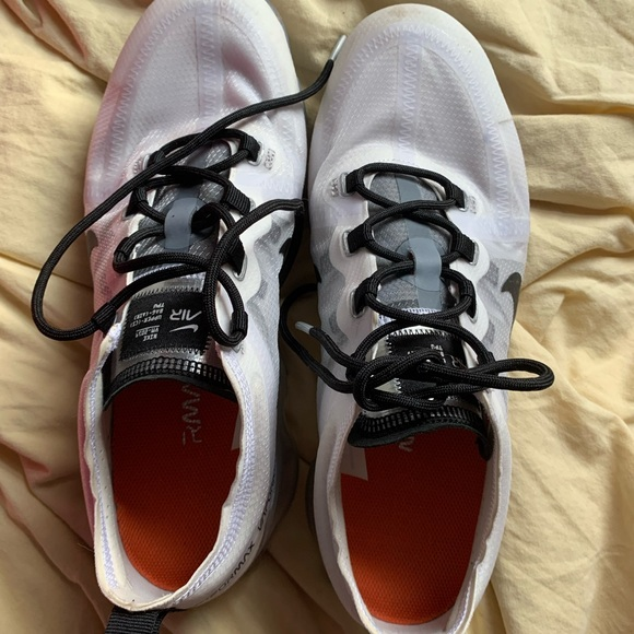 Nike vapor max size 10